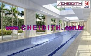 Apartamento a venda com 4 dormitórios - Edifício Auri klabin, Auri Klabin